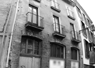 10 pasos en la rehabilitación de un edificio en Navarra