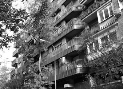 Rehabilitación de edificios sostenible. Biomasa.
