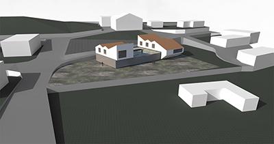 Cohousing en Enderiz