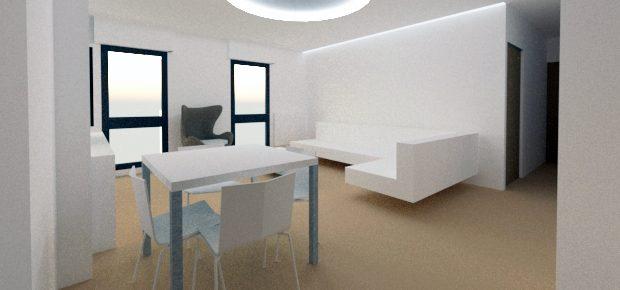 Reforma de apartamento en Sanduzelai